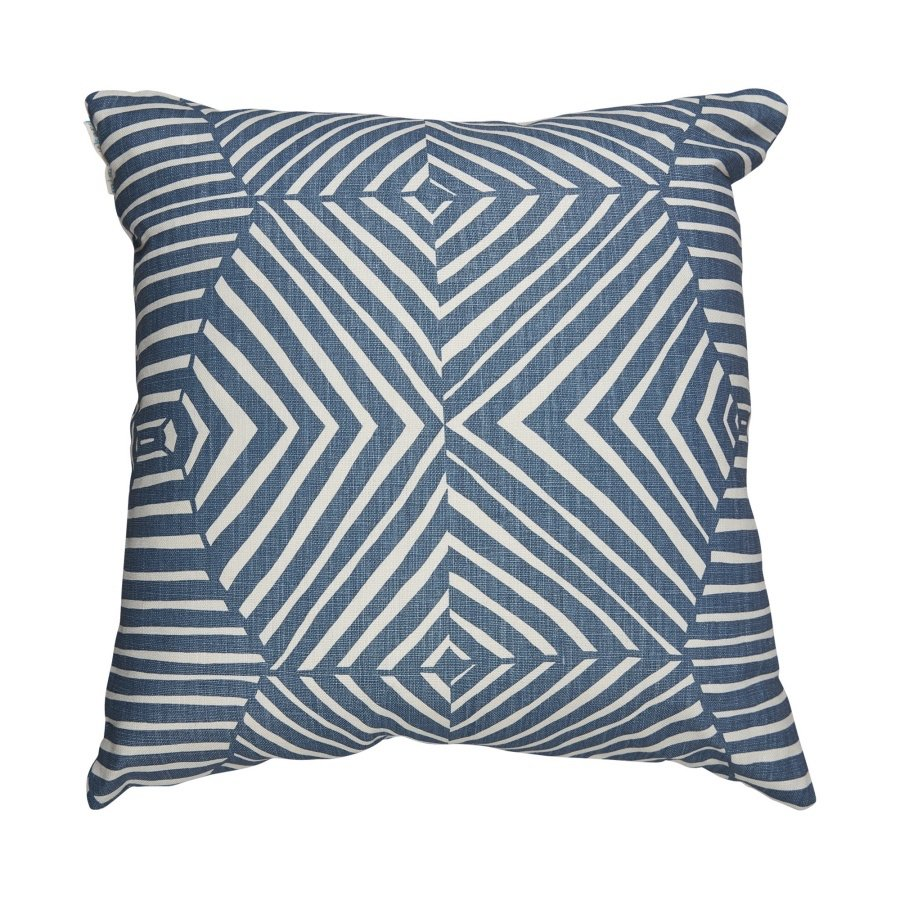 Mimi Pickard Dusk Bell cushion
