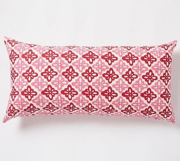 Molly Mahon Pattee cushion